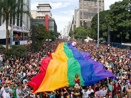 Hey, Unicorns! estão prontos para a 22ª Parada do Orgulho LGBT de SP?