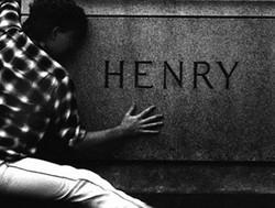 Neil & Henry