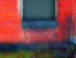 Window and Brick