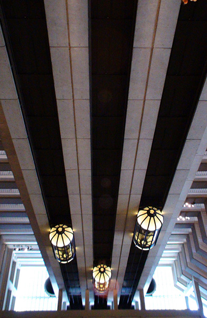Hyatt Elevators