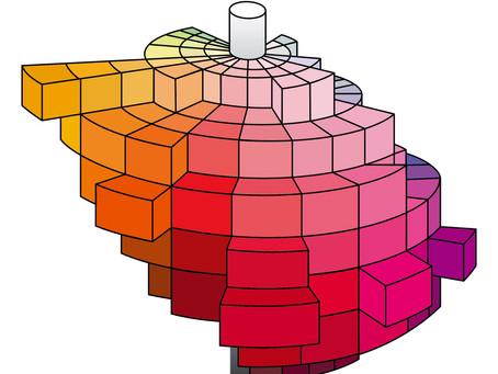 Understanding colour. Coloured gemstones.