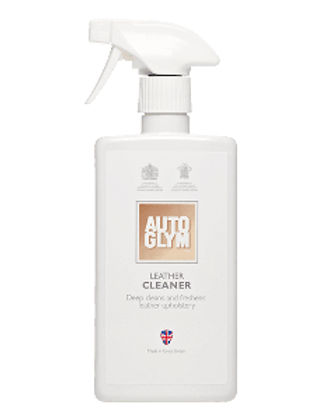 AUTOGLYM LEATHER CLEANER