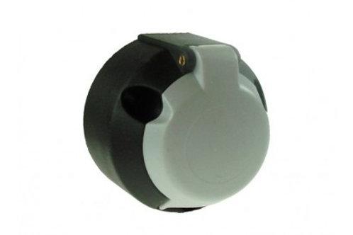 MP31 12S 7 PIN PLASTIC SOCKET