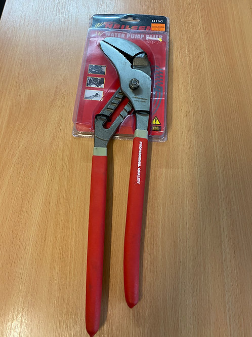 WATER PUMP PLIERS 16INCH