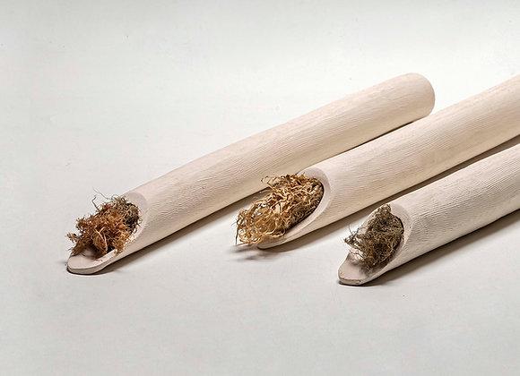 trio tubo vegetal
