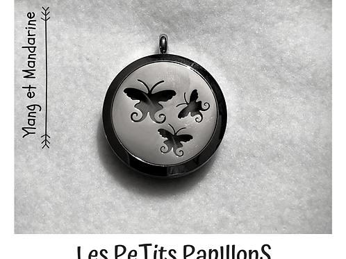 Pendentif Les PetiTs PapIllons