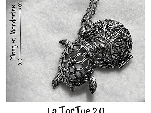 Pendentif La TorTue 2.0