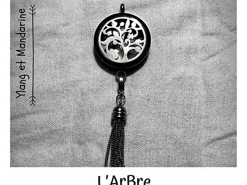 Pendentif L'ArbRe