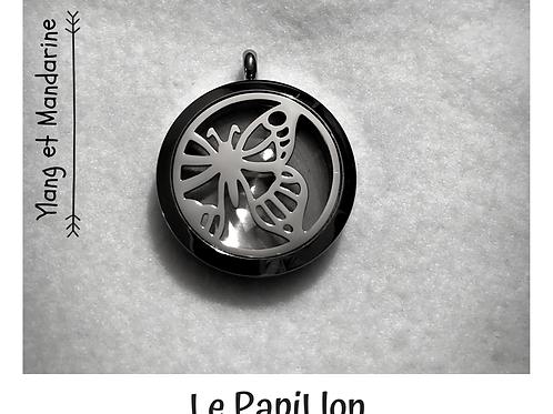 Pendentif Le PapiLlon