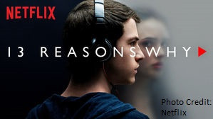 13 Reflections on Netflix's 13 Reasons Why
