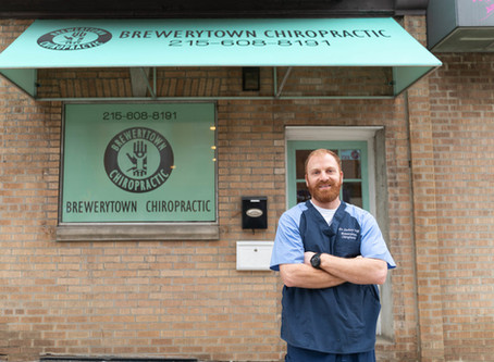 Brewerytown Chiropractic