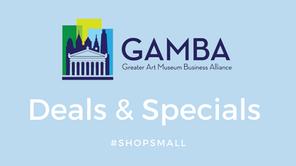 October Deals and Specials