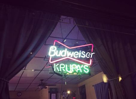 Krupa's Bar