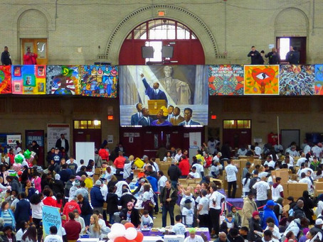 MLK Day in Philly: Your best options for giving back on the national day of service