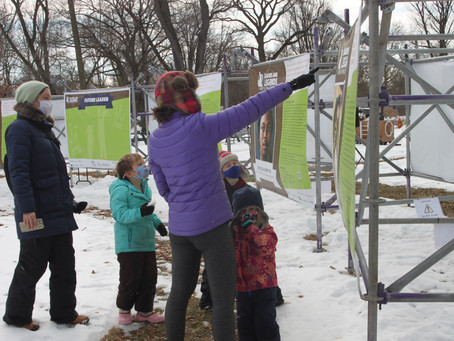 Smith Memorial Playground Honors Leaders and Legends of North Philadelphia