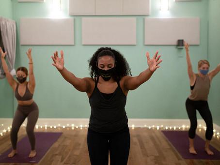 Lumos Yoga & Barre