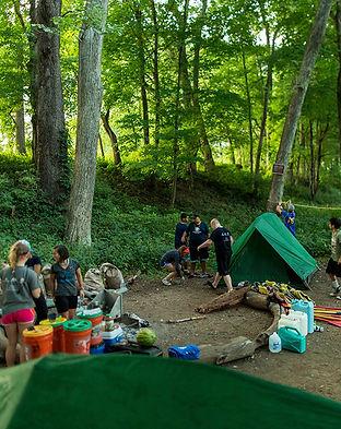 Mid+Atlantic+Appalachian+Backpacking+and