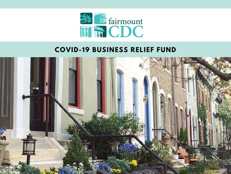 Round 5 COVID-19 Business Relief Fund Recipients Announced