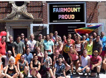 Crossfit Fairmount