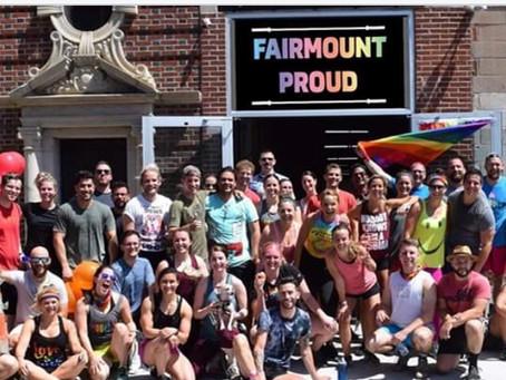 Crossfit Fairmount