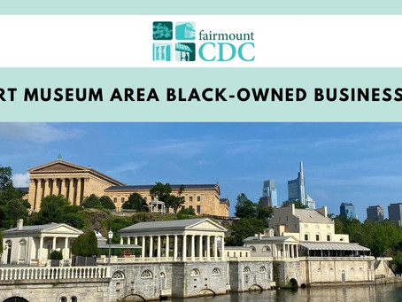 Art Museum Area Black-Owned Businesses