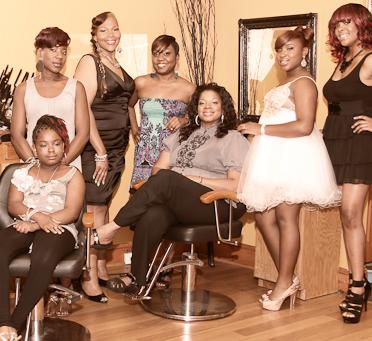 Asanti Hair Studio