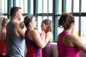 Business Owner Spotlight: Yoga Habit