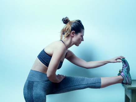 Is Stretching Good For Runners?