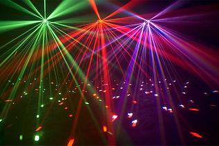 Equalizer rainbow Signal