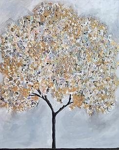 """ Gold Tree """