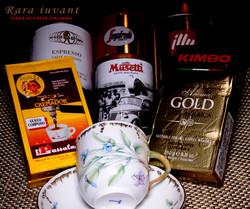 FIERA DI CAFFÈ ITALIANO