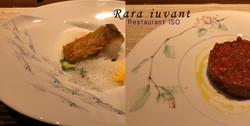 Restaurant ISO