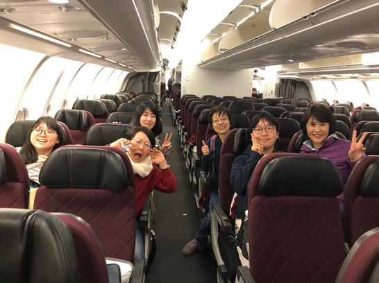 【車椅子と杖で行くウルルシドニー6日間の旅〜終わり〜】