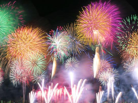 みなと神戸海上花火大会企画受け付け開始!企画にあたっての想い
