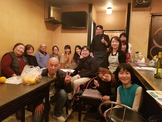 【kaigoスナック&奈良】