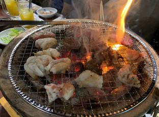 焼肉忘年会を開催