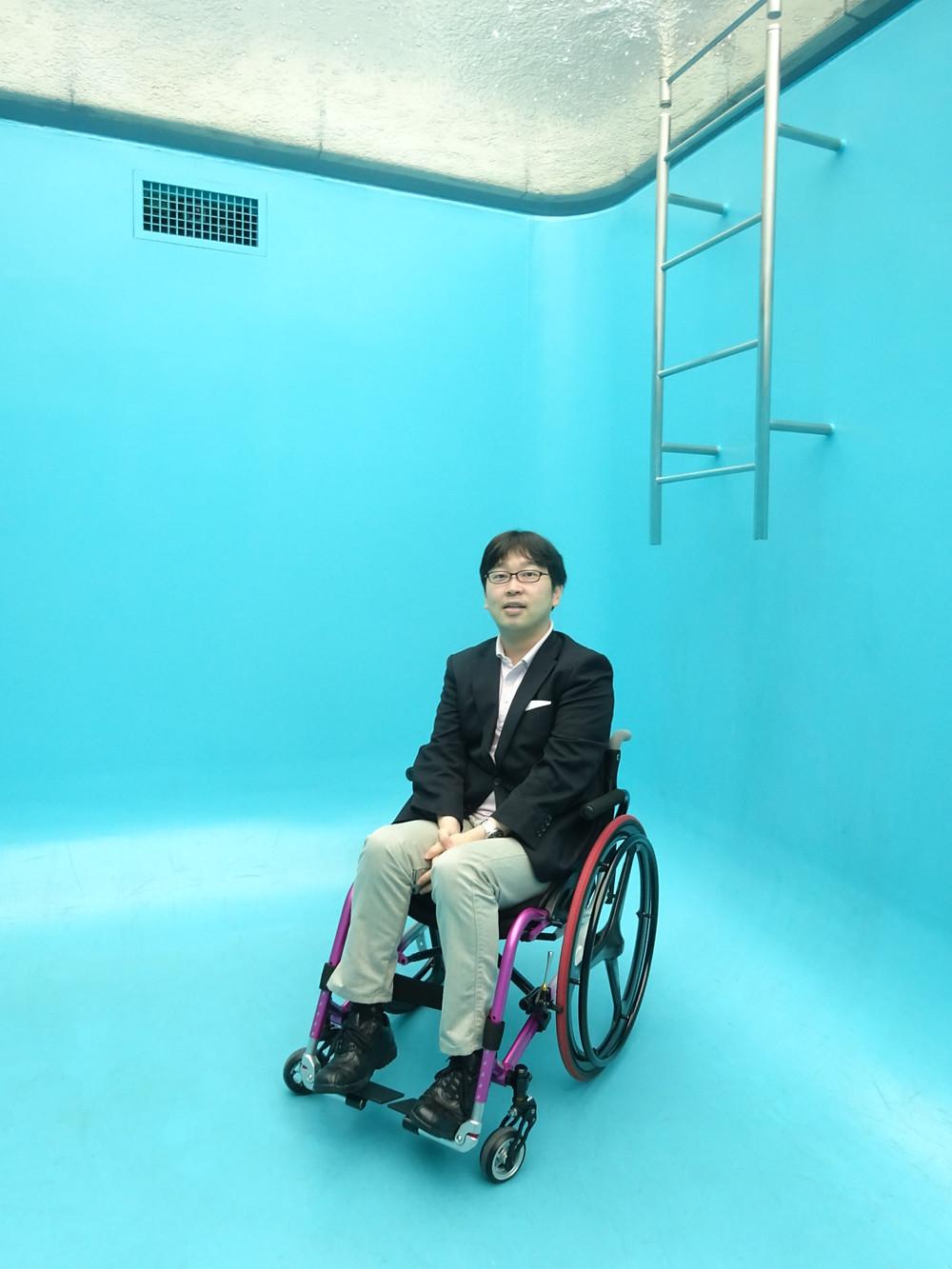 プールの作品の中の櫻井純