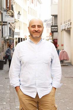 Antonio Cocca mml architekten
