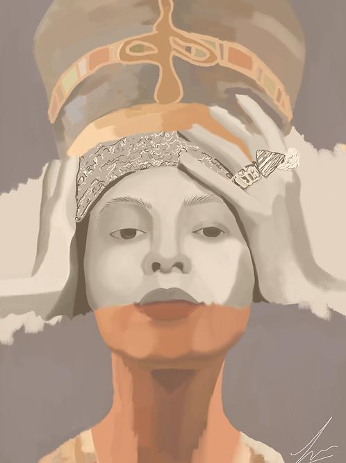 Nefertiti Beyonce