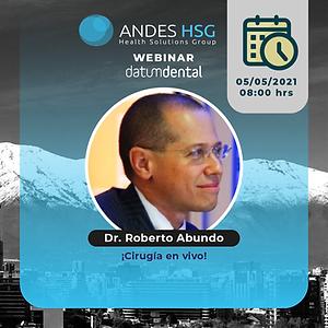 Graficas para cursos web AndesHSG_Dr. Ro