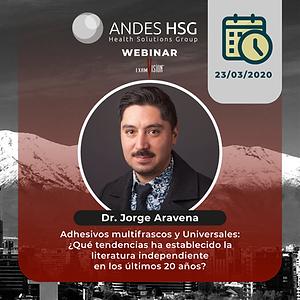Graficas marzo AndesHSG_Dr. Jorge Araven