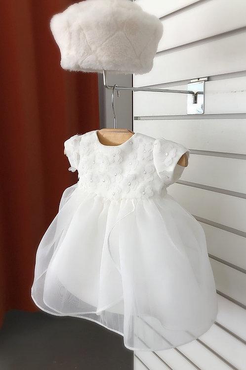 Custom baby dress