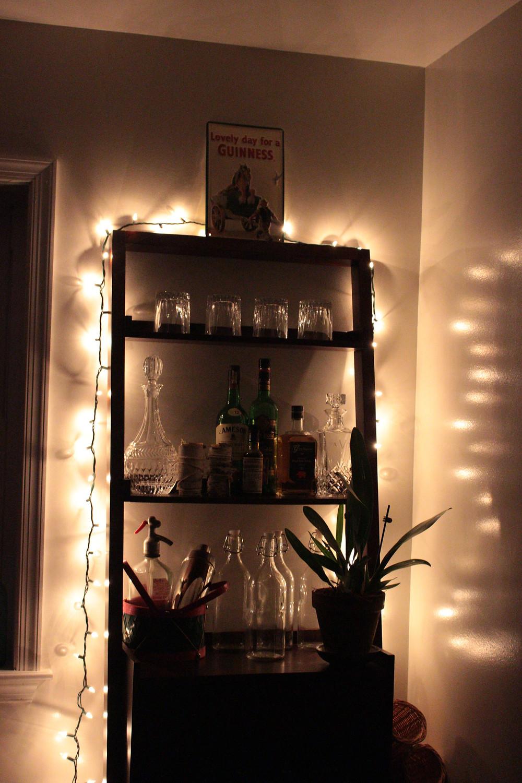 Festive Holiday Bar