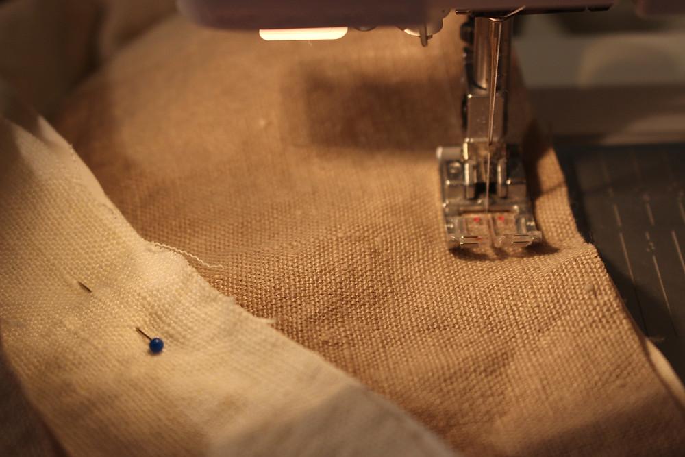 Sewing Linen