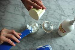 Saving Lotion