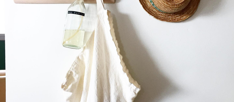 What to do with your (New) Vintage Purchases