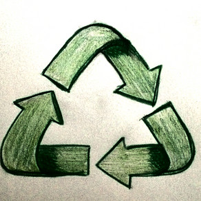 The Domino Effect of Green Habits