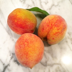 Summer Fruit - Peaches