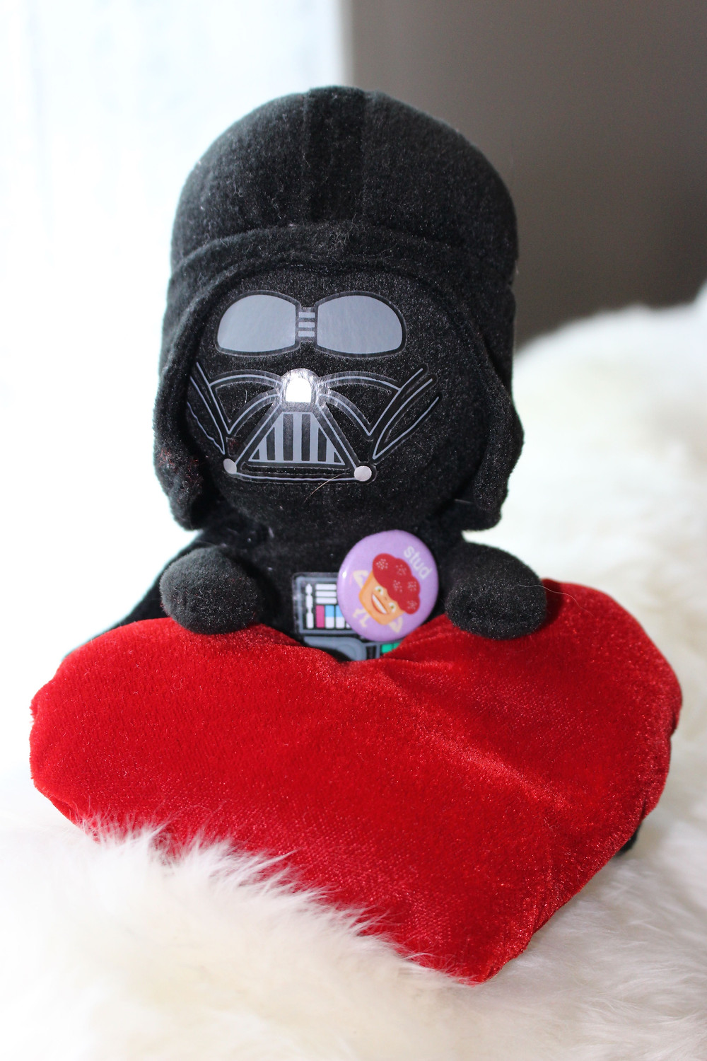 Darth Vader Valentine - BE MINE!.jpg