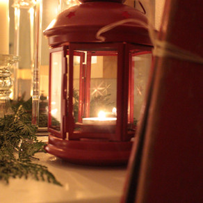 Christmas Around Our Home